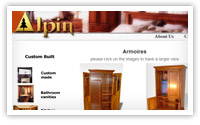 Alpin Woodworks
